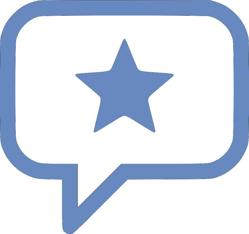 Online Reputation Icon
