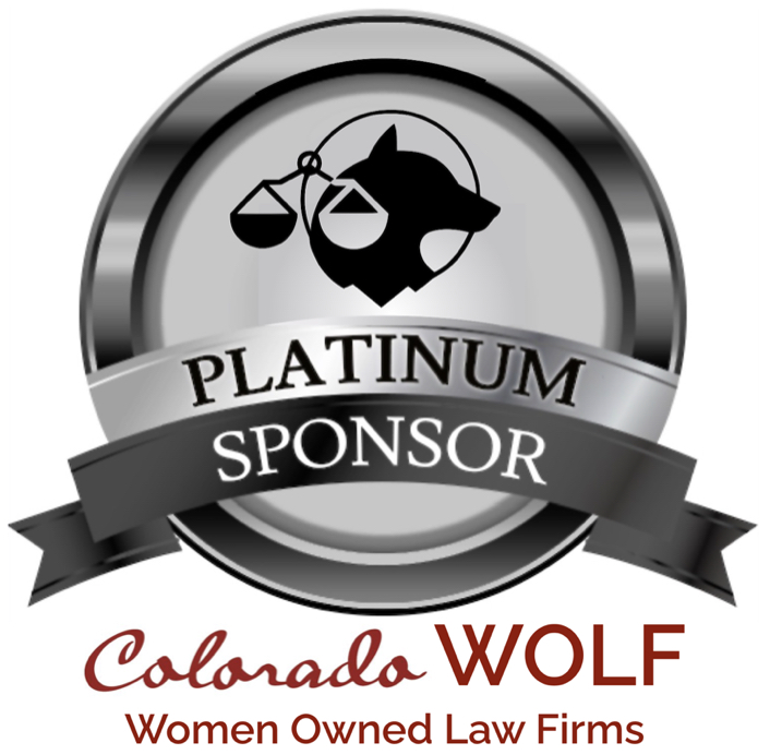 Law Week Colorado - Outstanding Legal Professional 2014