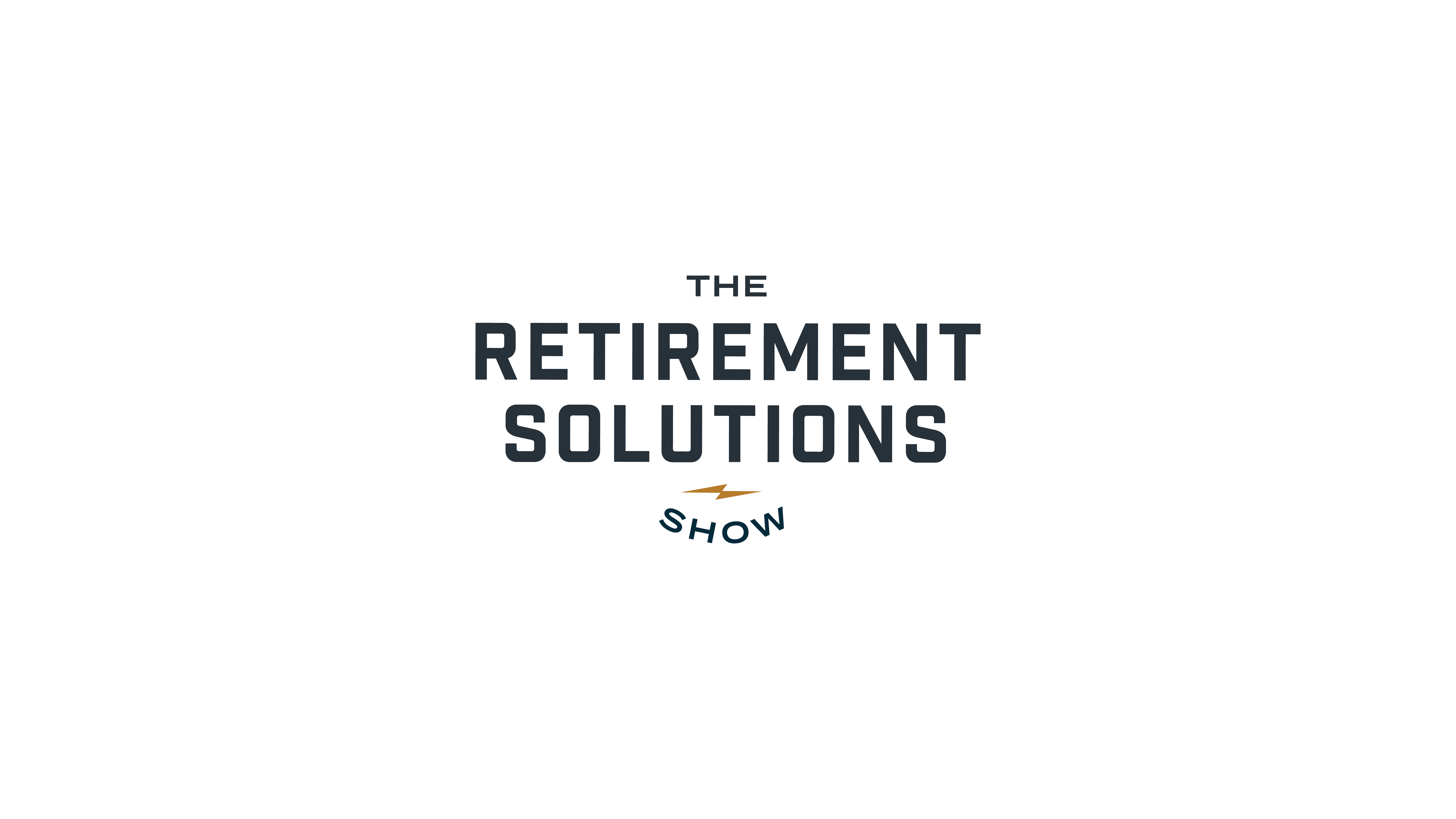 The Retirement Solutions Show logo