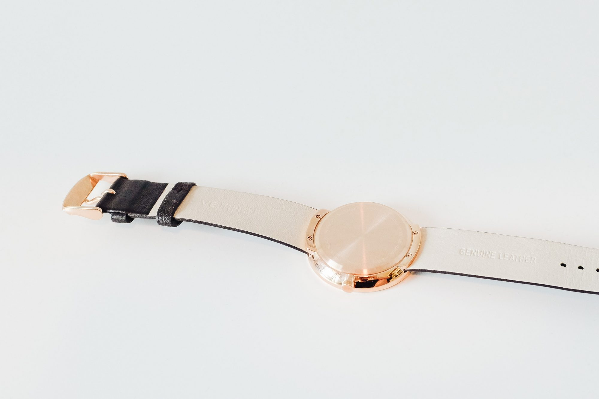 Vejrhoj Rose Watch