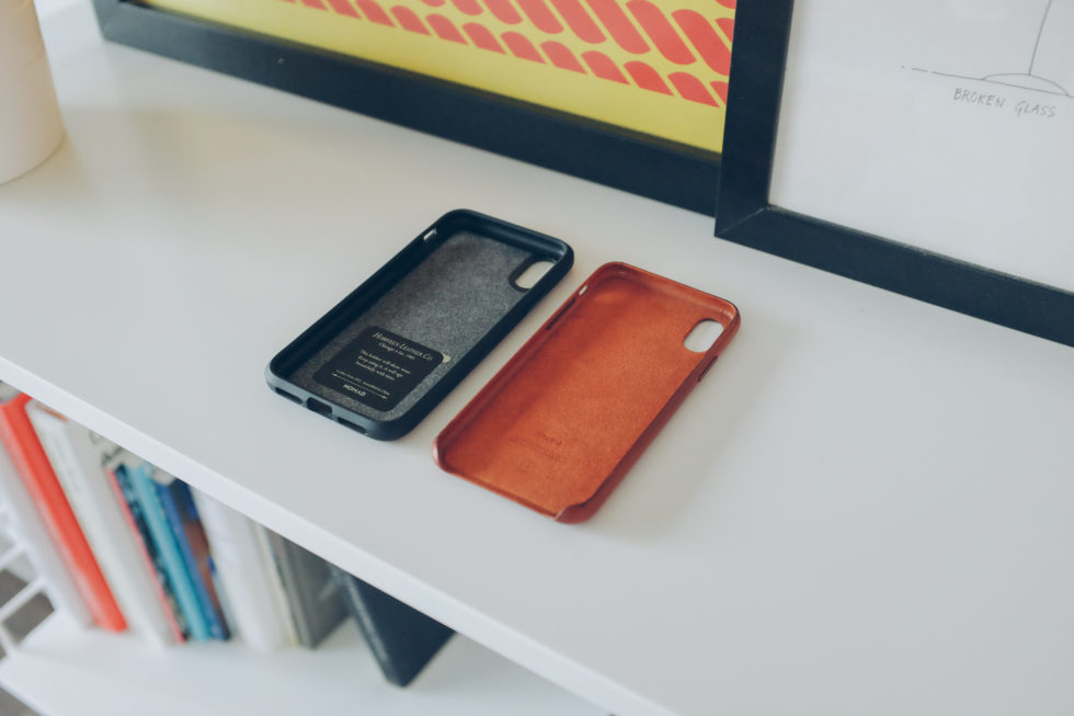 Nomad Rugged iPhone Case