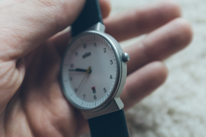 Braun BN0032 Watch