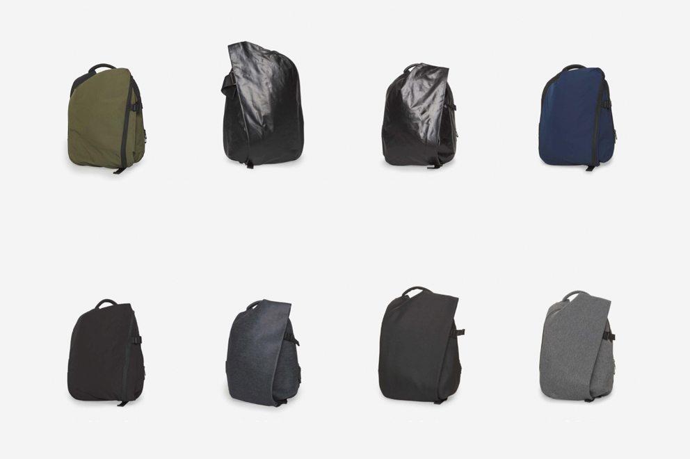 Cote&Ciel Isar Fabric options