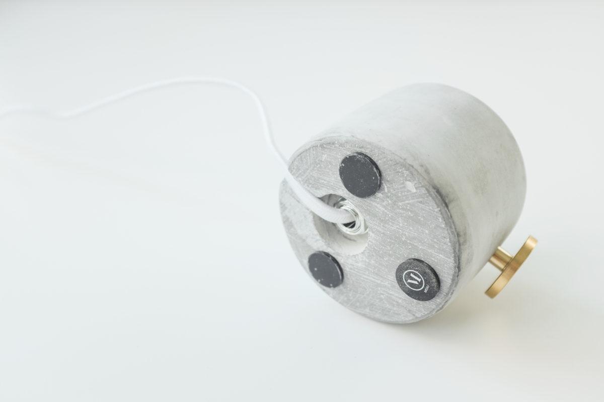 Menu Concrete Lamp-13