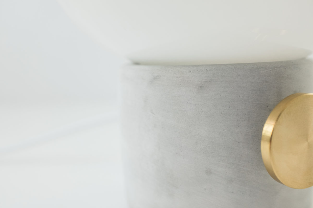 Menu Concrete Lamp-7