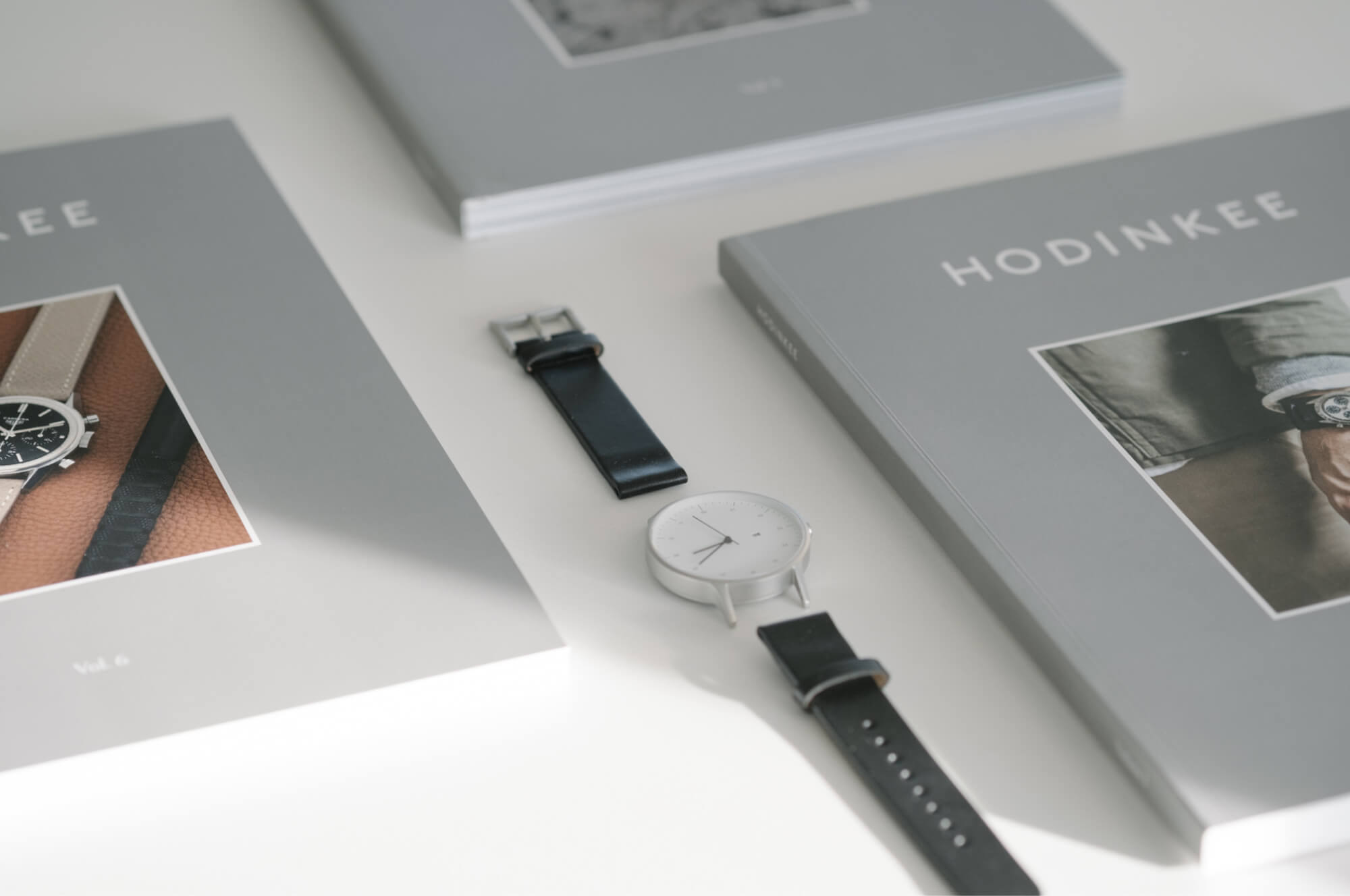 Instrmnt Everyday Watch - A quality, affordable timepiece