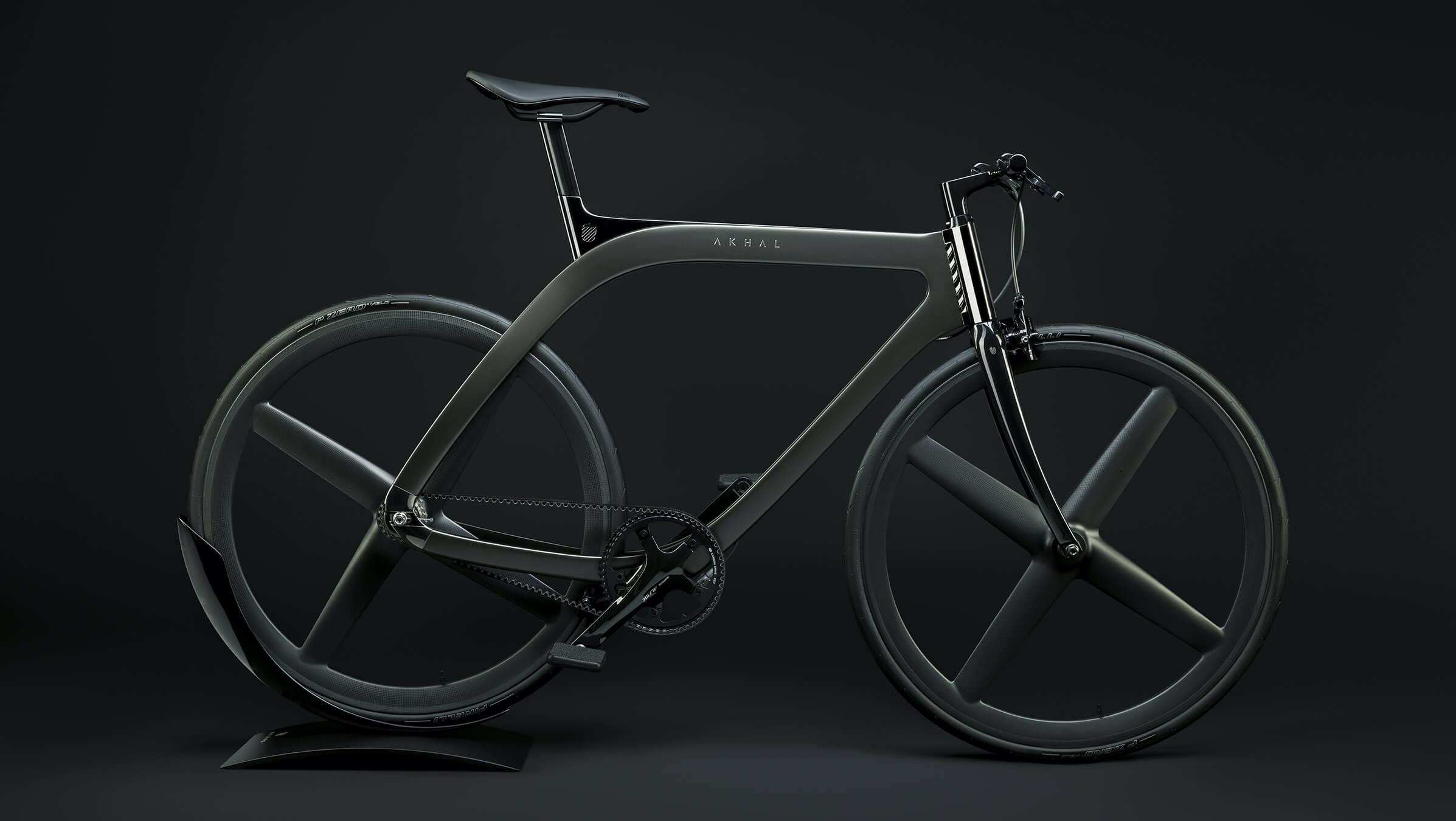 Akhal Luxury Bicycle