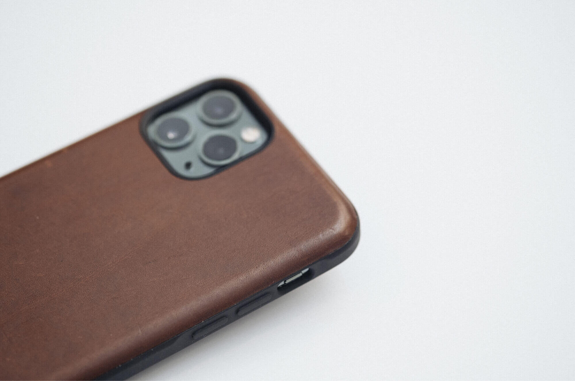 Nomad iPhone Cases - Is there anything better?