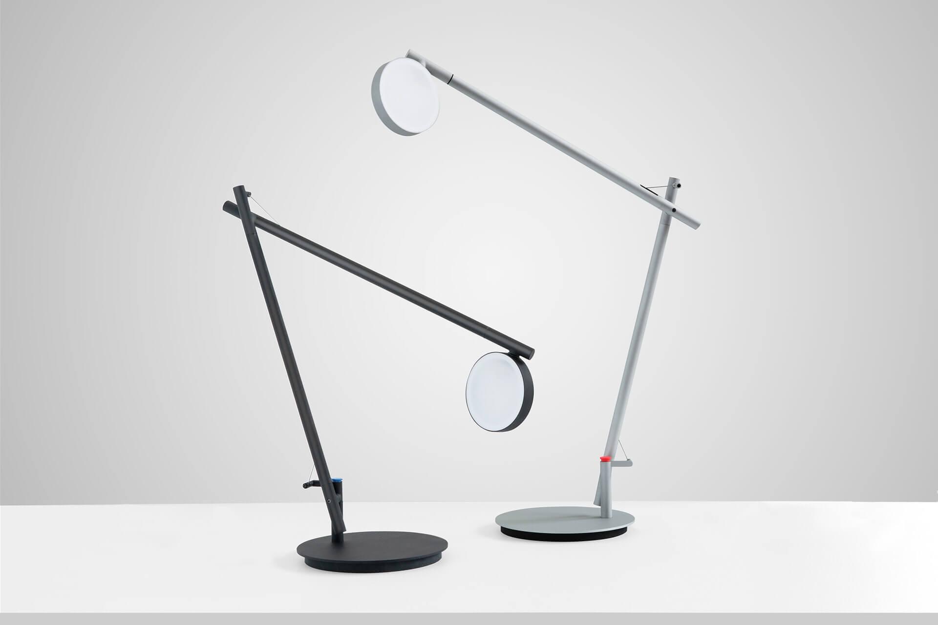 Stasis Lamp