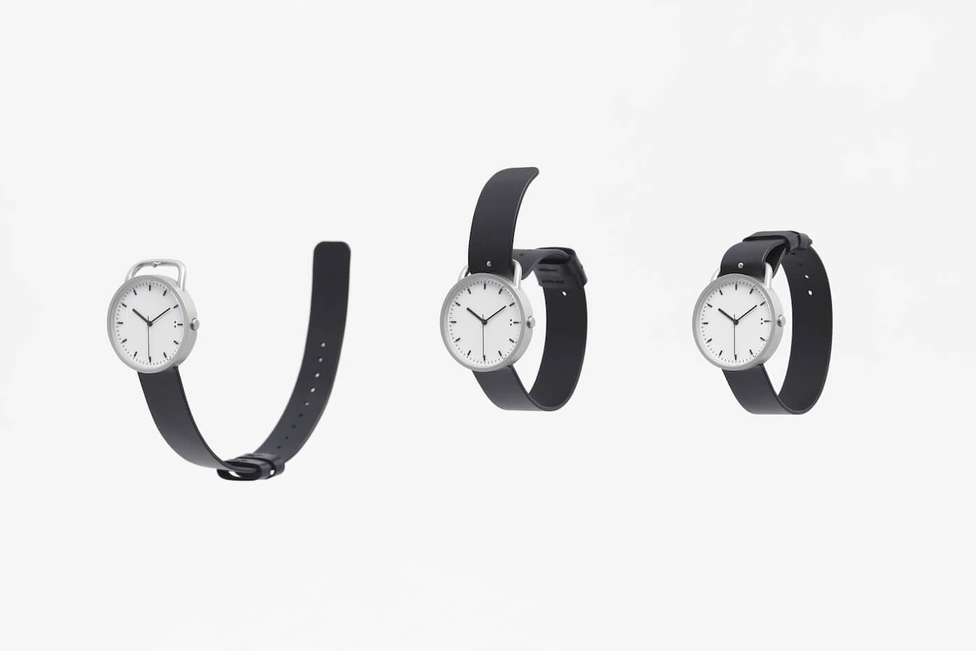 Buckle Watch
