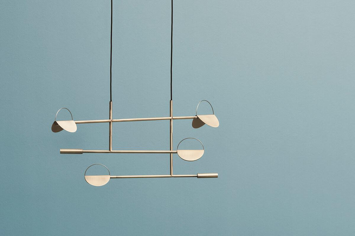 Leaves Pendant Lamp