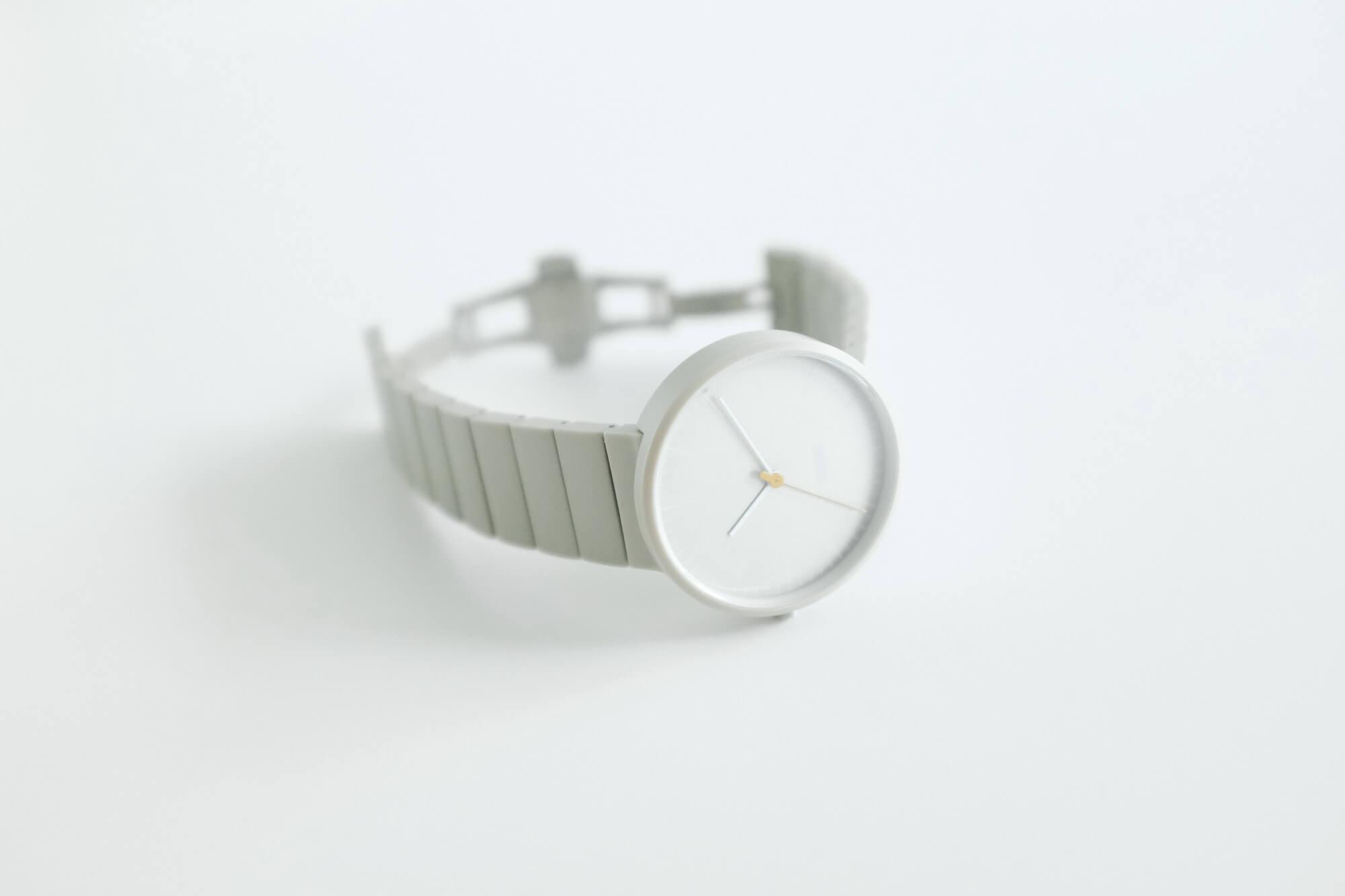 Braun BN0171 Ceramic Watch