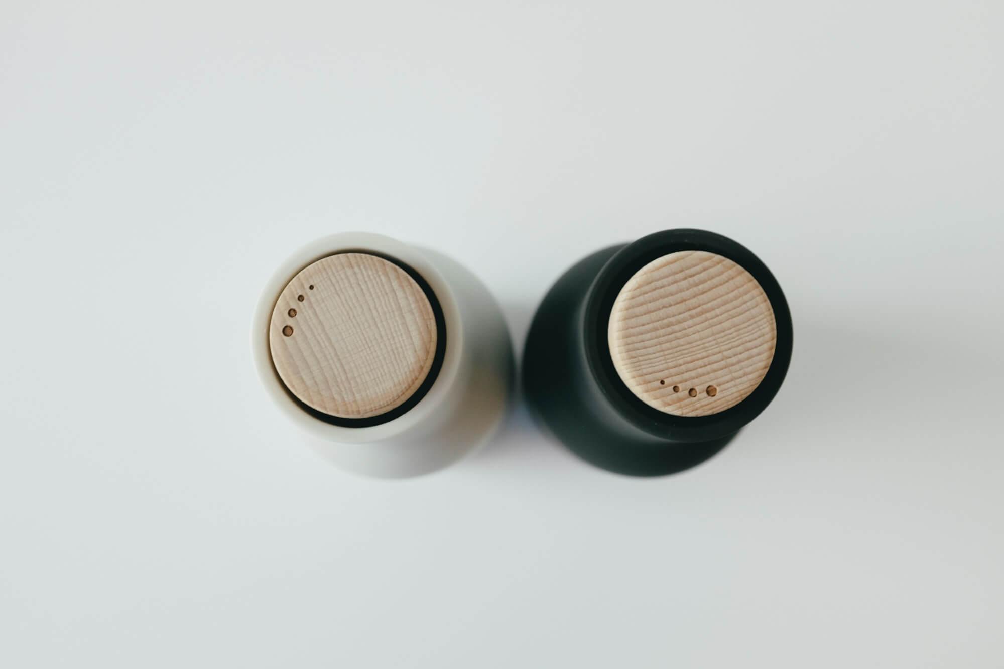 Menu Bottle Grinder - the only grinder you'll need.