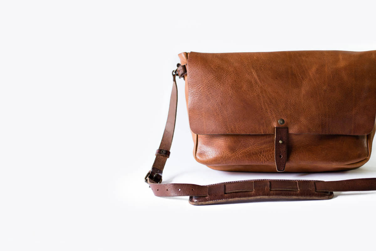 The Whipping Post Messenger Bag Review