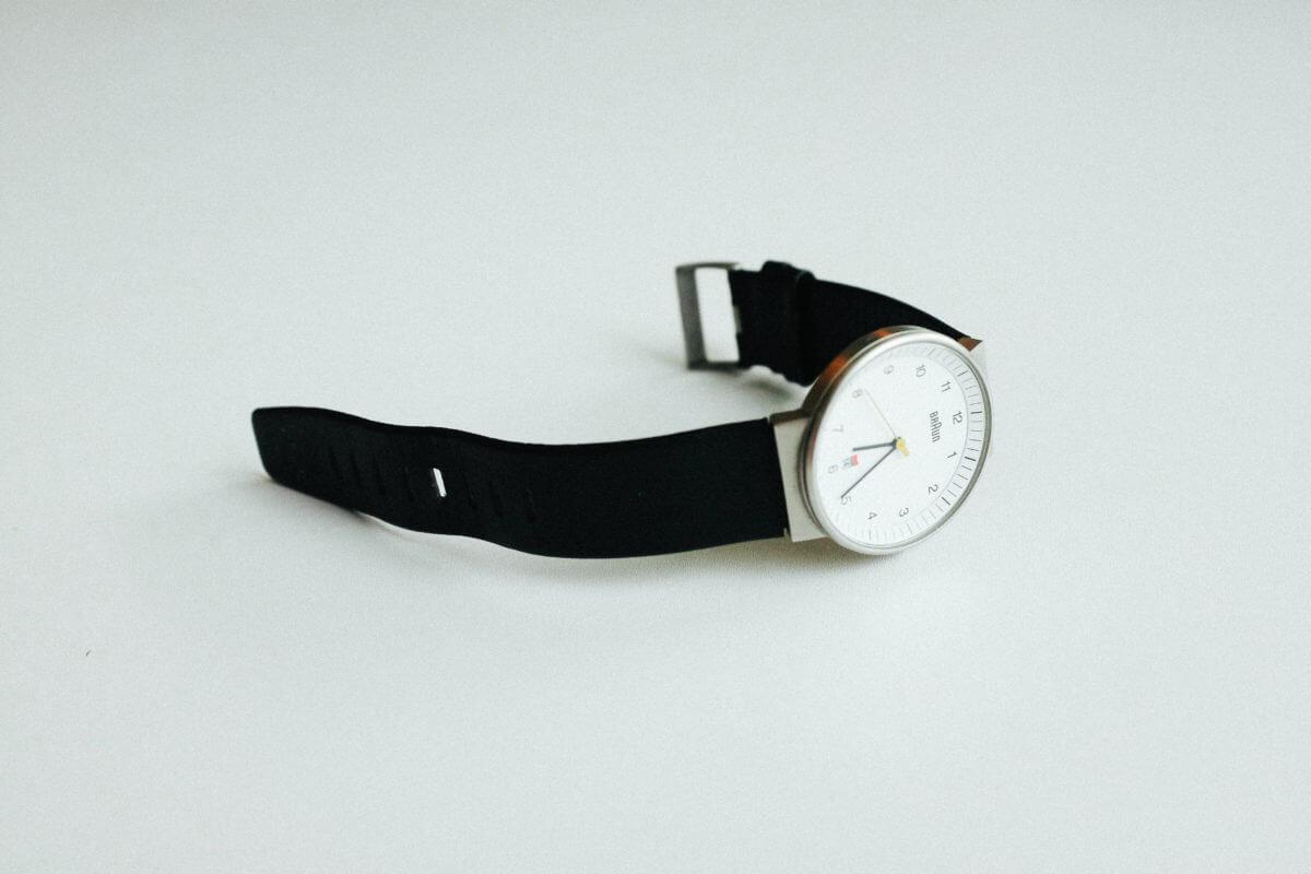 Braun BN0032 Watch Review
