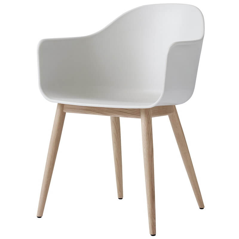 Harbour Chair (white)
