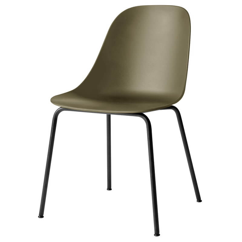 Menu Harbour Dining Side Chair (Olive)