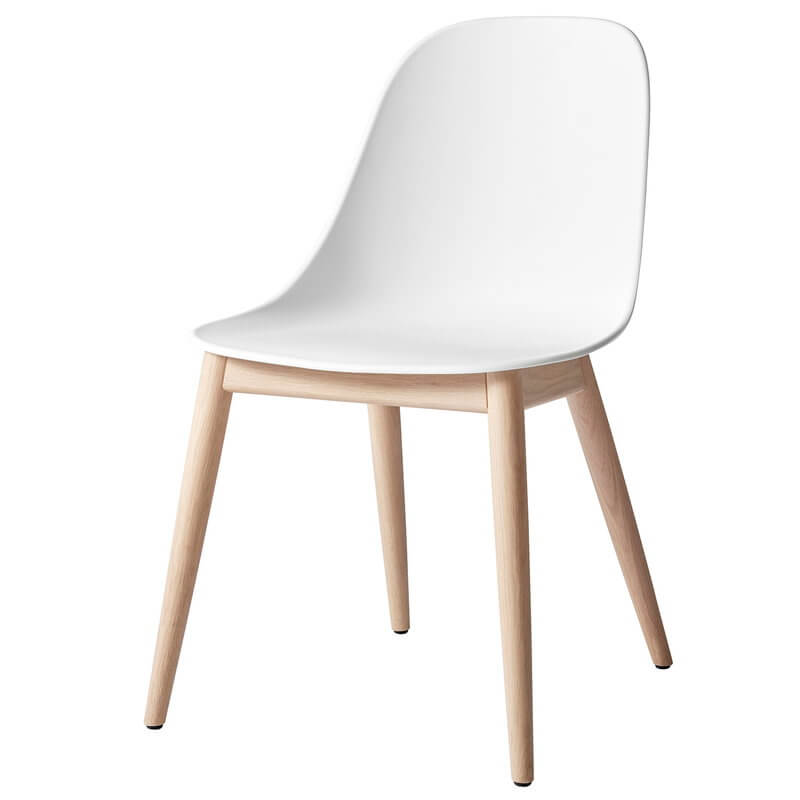 Menu Harbour Dining Side Chair (white)