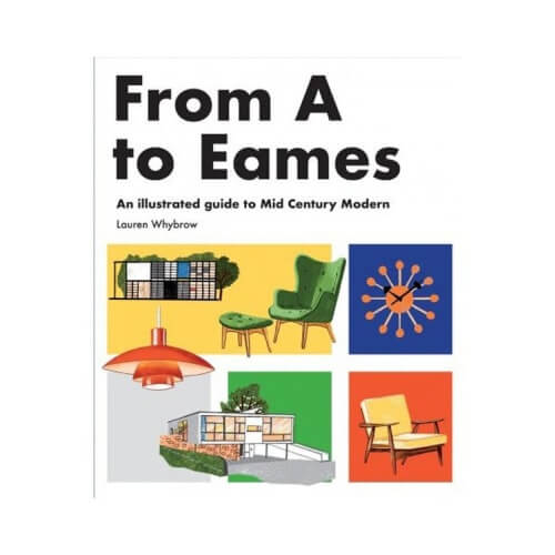From A to Eames