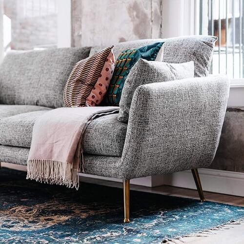 Edloe Midcentury Sofa