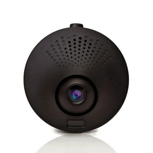 Toucan Security Camera