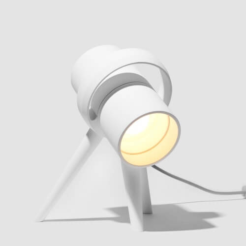Pluto Table Light