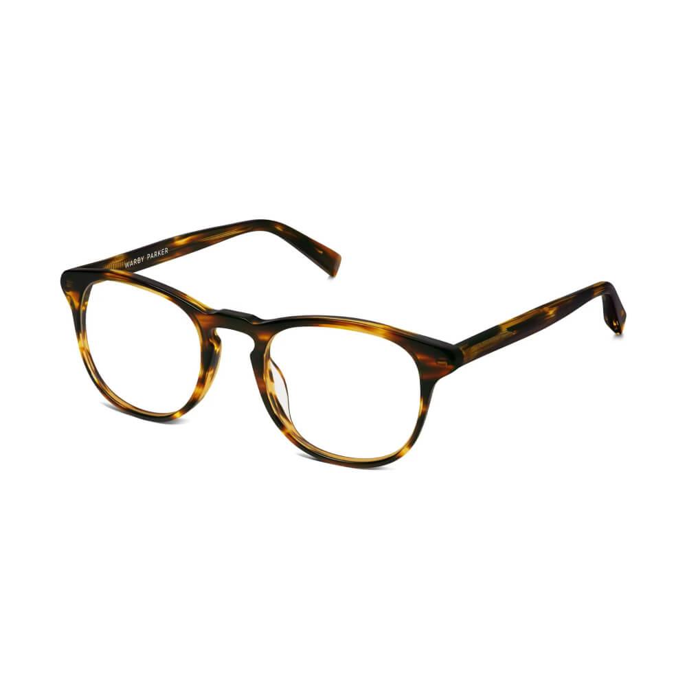 Warby Parker Baker Glasses