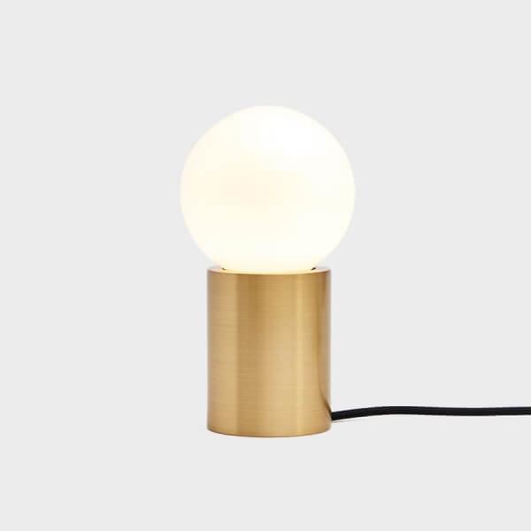 Socket Table Lamp