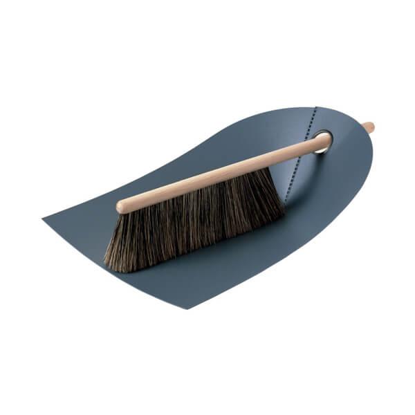 Normann Copenhagen Dustpan And Broom
