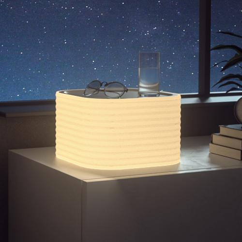 Tray Table Light