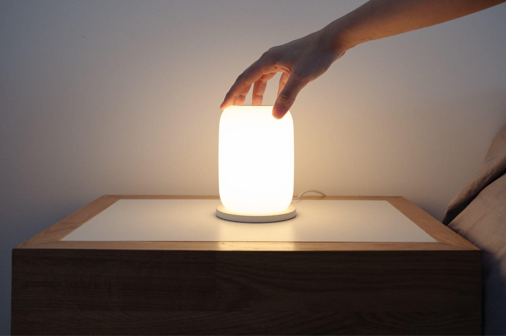 Casper Glow Review - Perfecting gesture controls