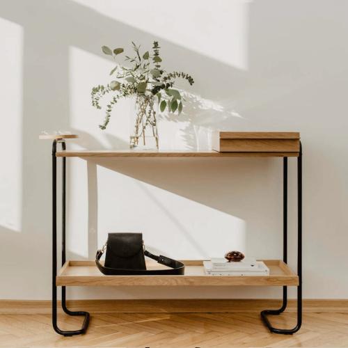 Hal Shelf