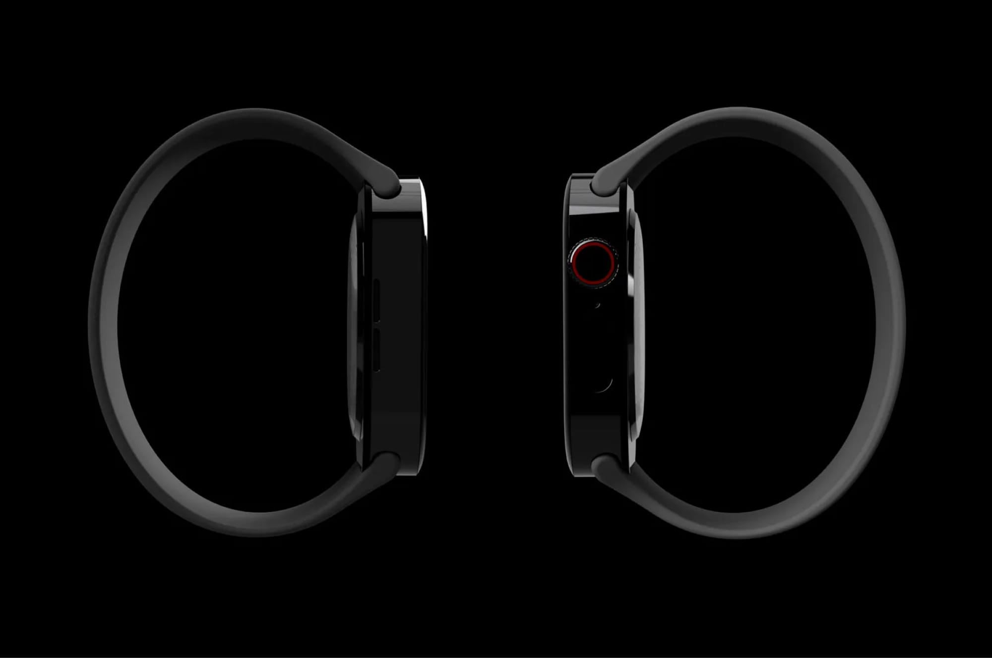 Apple Watch 7 primed for a September release