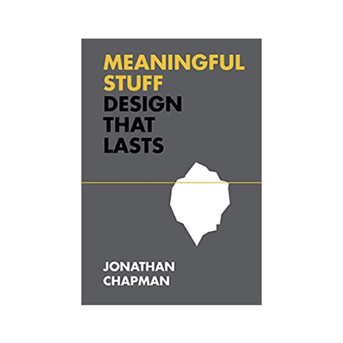 Meaningful Stuff — Design That Lasts