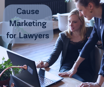 "Meranda Vieyra Co-Authors Law Week Colorado article, ""Cause Marketing Helps General Counsel Invest in a Personal Brand"""
