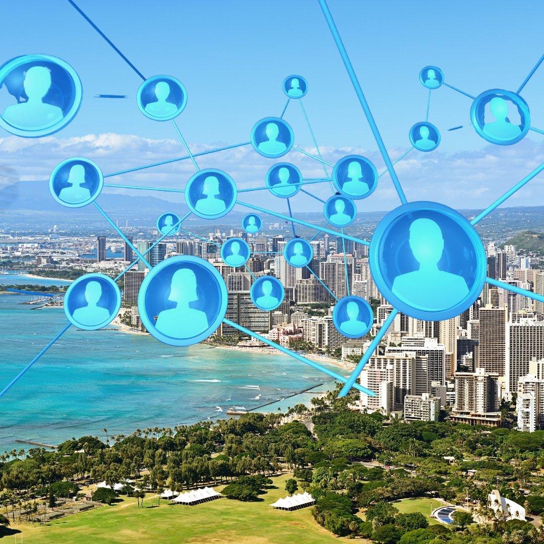 "Meranda Vieyra Appears on ThinkTech Hawaii's Live Stream Show Titled ""Law Across the Sea"""