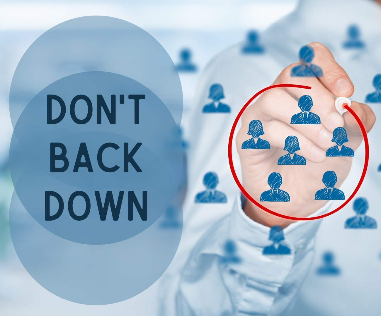 """Meranda Vieyra Publishes """"Don't Back Down! Here's Why (and How) Your Law Firm Can Keep Marketing During a Crisis"""" in the National Law Review"""