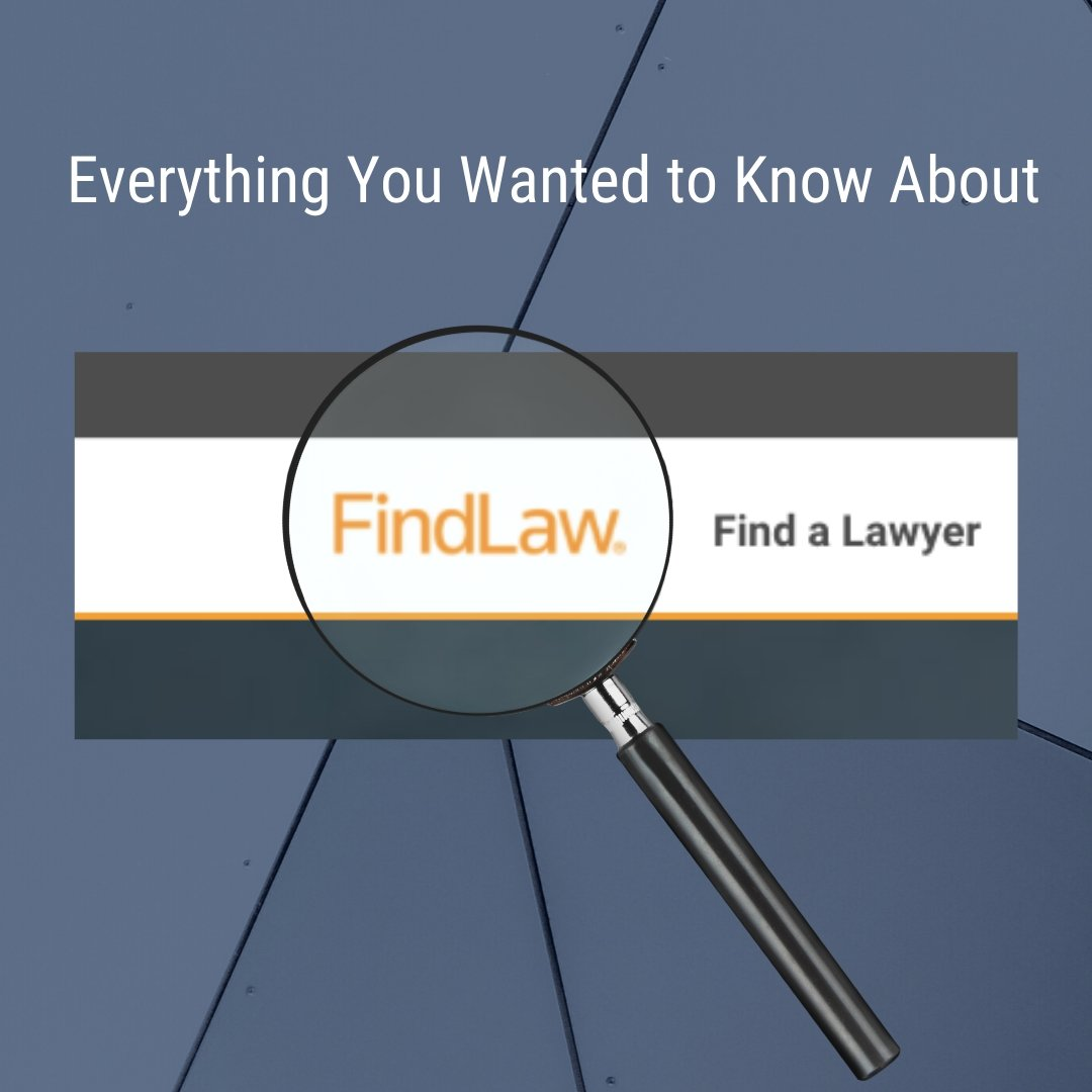 Everything You Wanted to Know About FindLaw
