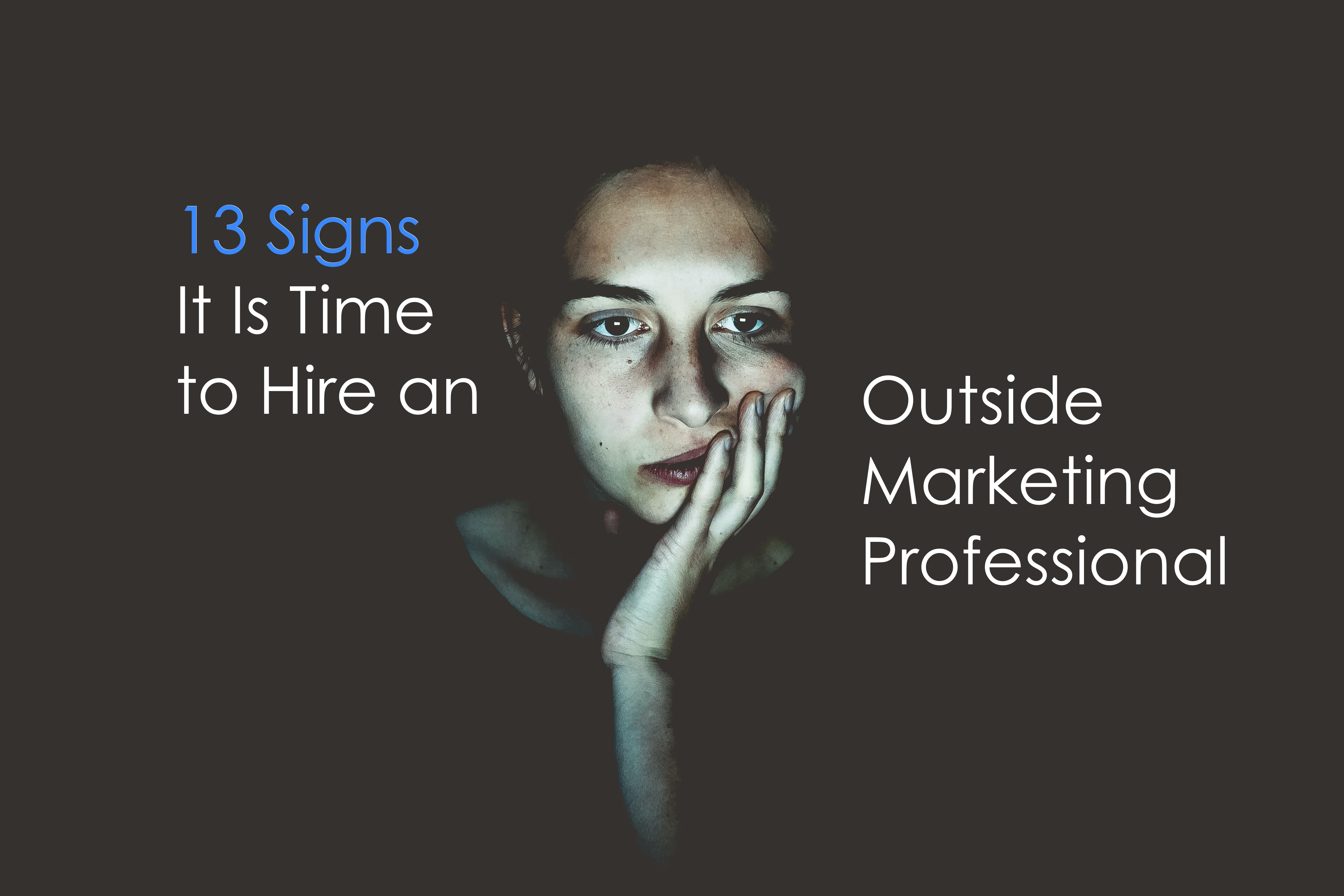 "Meranda Vieyra Publishes ""13 Signs It Is Time to Hire an Outside Marketing Professional"" in the National Law Review"