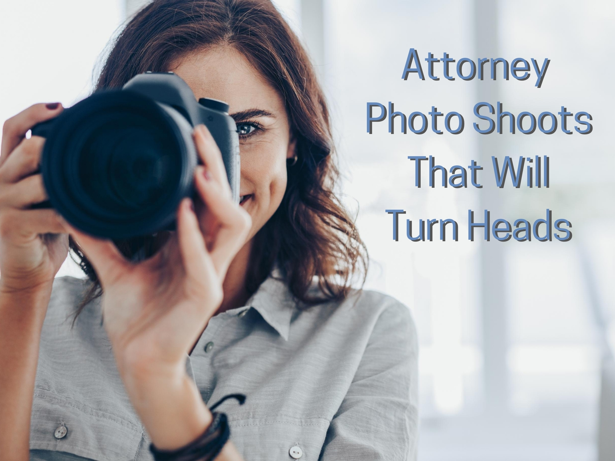 "Meranda Vieyra Publishes ""Under Pressure: Successful Attorney Photo Shoots that will Turn Heads"" in the Colorado Women's Bar Association, The 1891 Blog"
