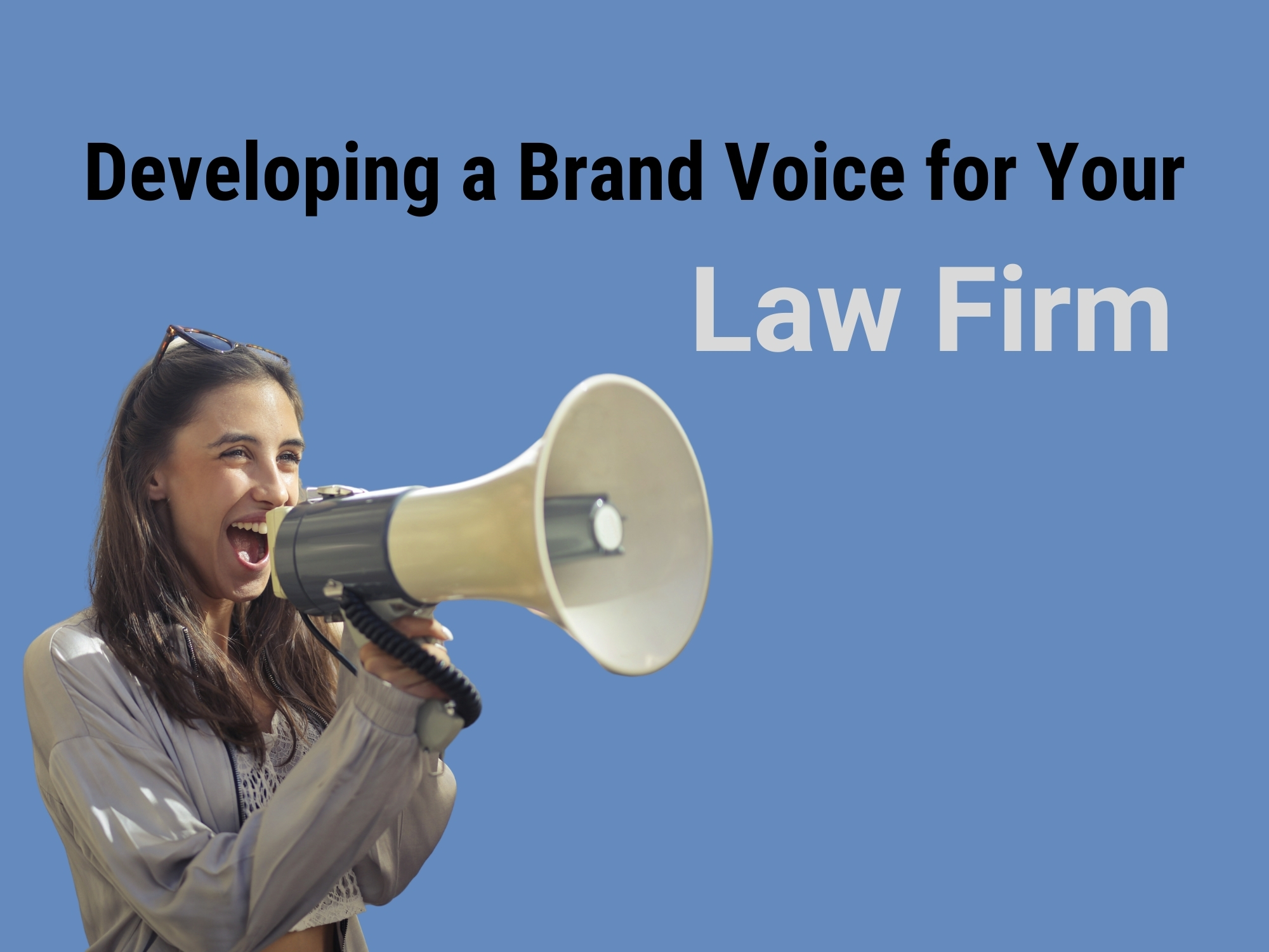 """Meranda Vieyra Publishes """"Developing a Brand Voice for Your Law Firm"""" in the National Law Review"""