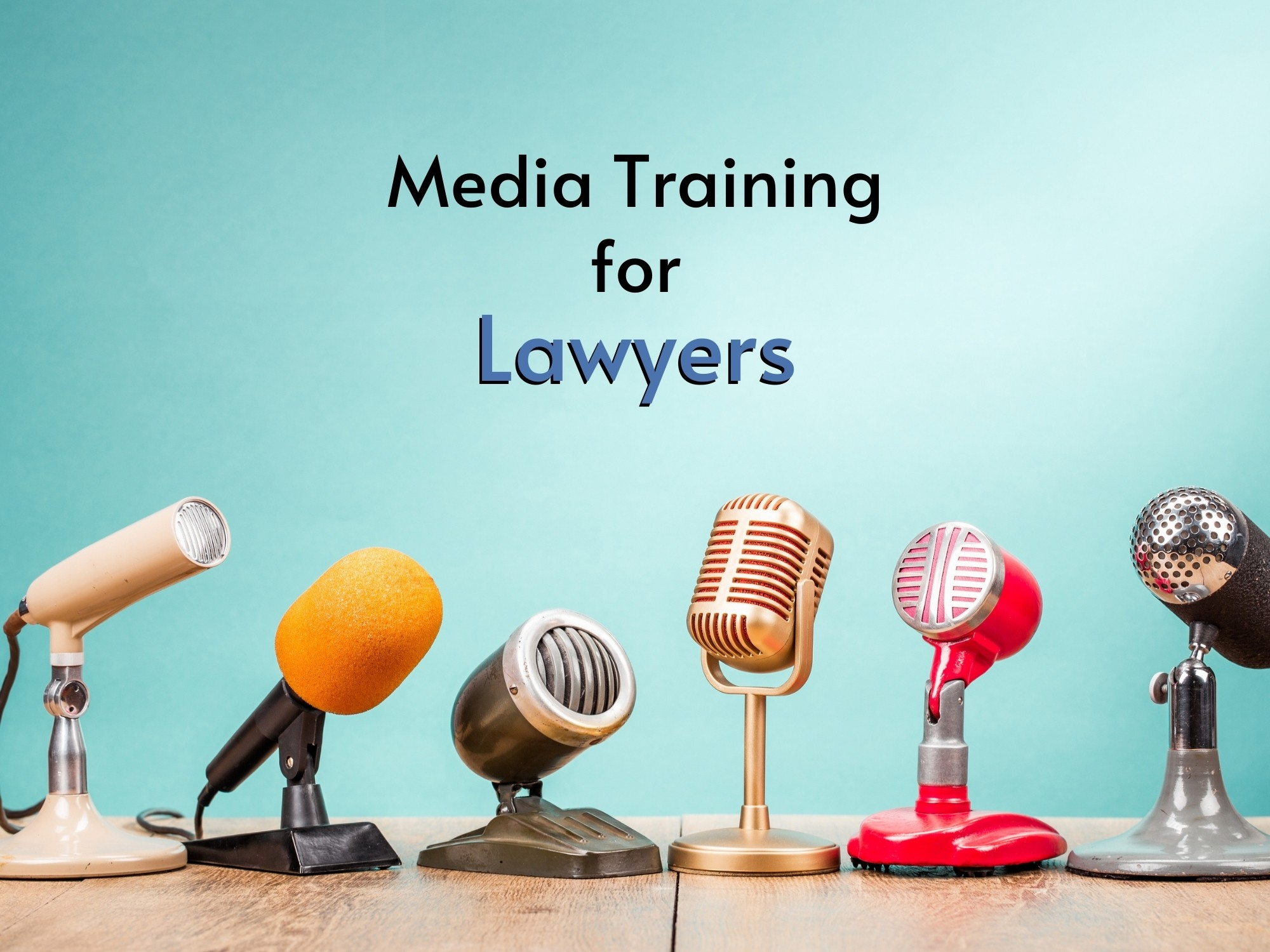 """Meranda Vieyra Published """"Under Pressure: Media Training for Lawyers"""" in the Colorado Women's Bar Association, The 1891 Blog"""