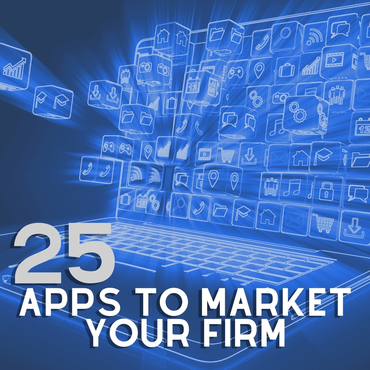 """Meranda Vieyra Shares """"25 Apps to Market Your Firm on the Go"""" in the Martindale-Avvo Blog"""