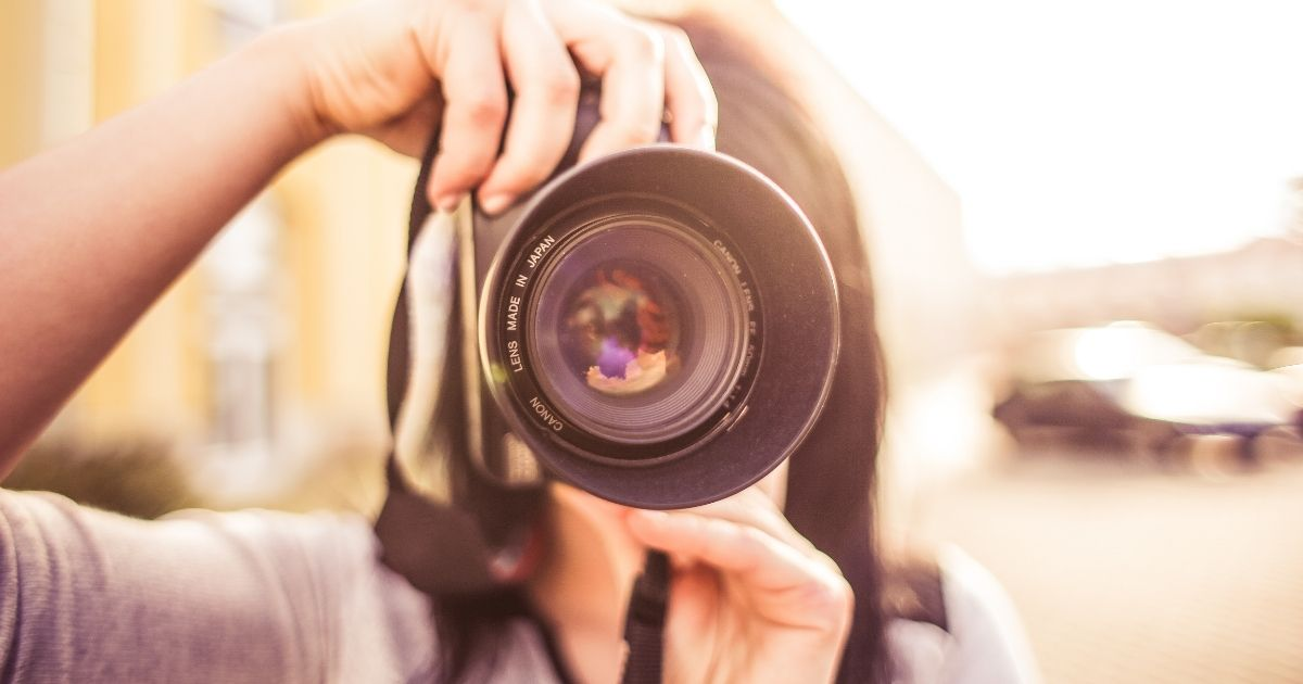 """Meranda Vieyra Publishes """"Professional Photography is More Than Just Your Attorney Headshot"""" in the National Law Review"""