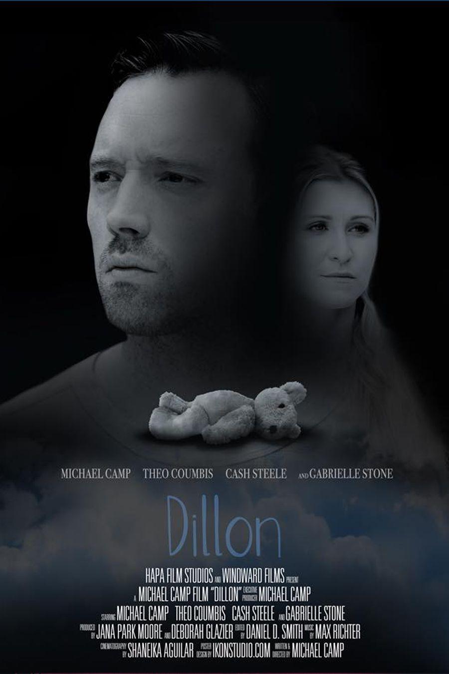 dillon - shaneika aguilar