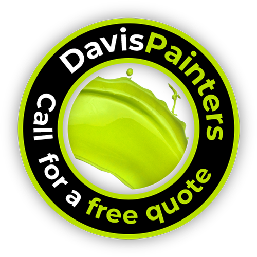 Davis Painters - Call for a free quote