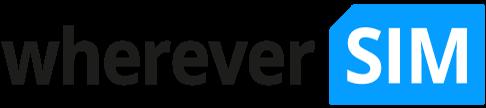 wherever SIM Logo