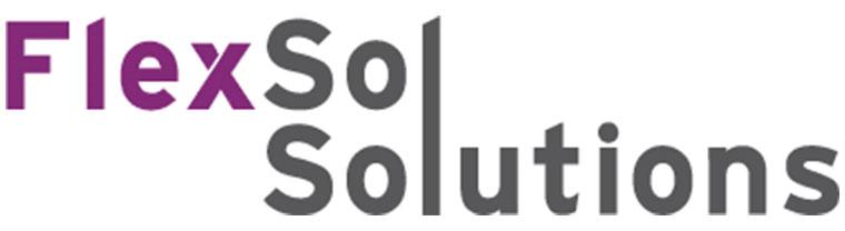 FlexSol Solutions Logo