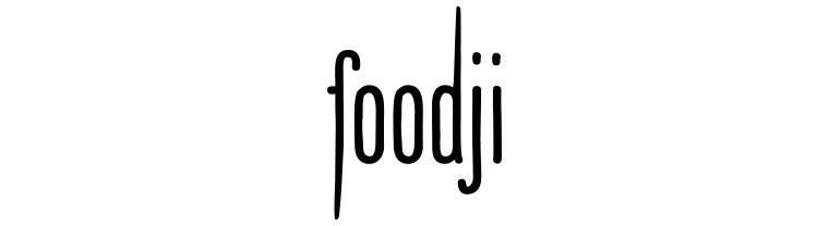 foodji Logo