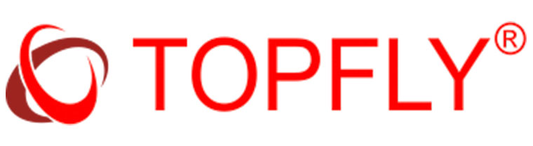 TOPFLY Logo